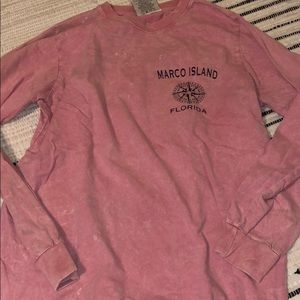 Forever 21 Tops - Marco Island t shirt